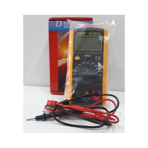 CHY Multimeter Digital DT-6013L