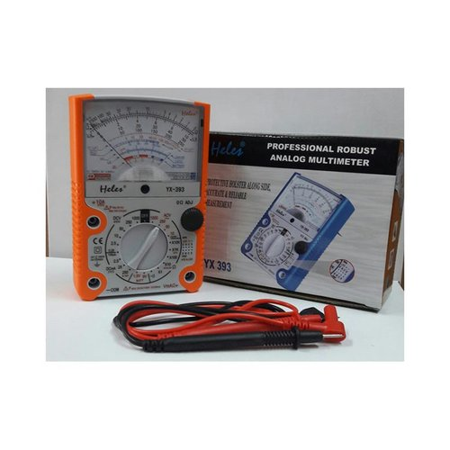 HELES Multimeter YX-393