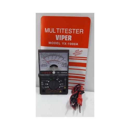 VIPER Multimeter YX-1000