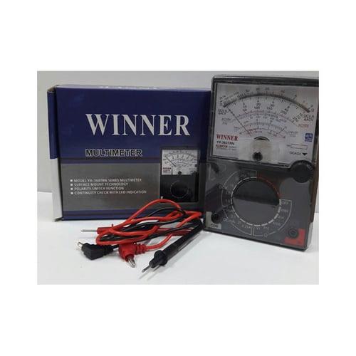 WINNER Multimeter YX 360