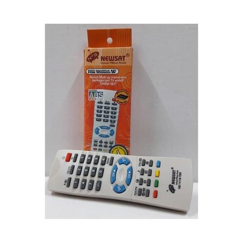 NEWSAT Remote Toshiba NS-1418 TBS