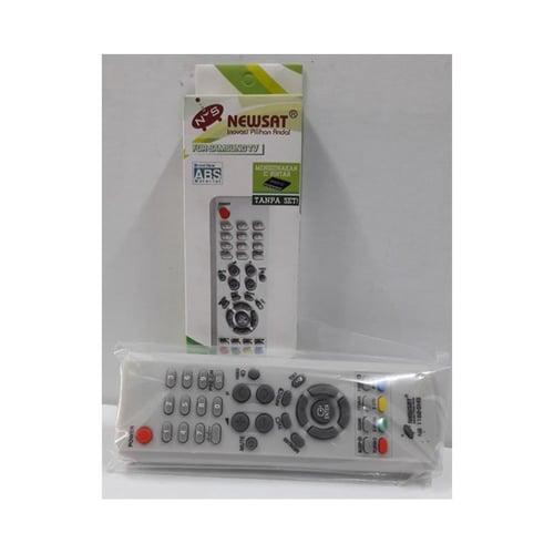NEWSAT Remote Samsung NS-1168 SMG