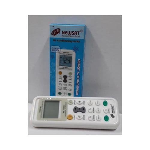 NEWSAT Remote AC Multi
