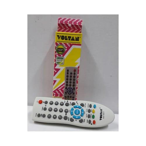 VOLTAN Remote Sanyo VR-708SY
