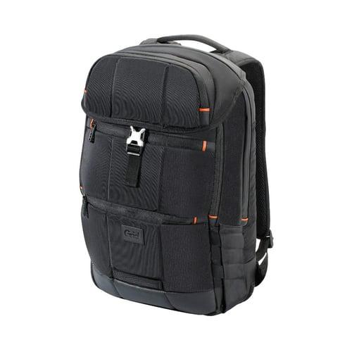 TARGUS Tas Laptop 16-inch Grid Premium 32L Backpack - Black