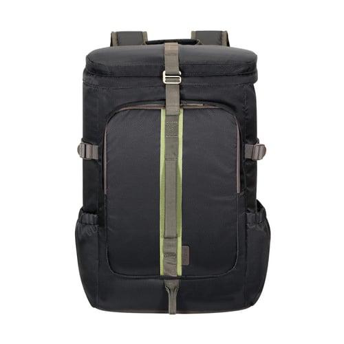 TARGUS Tas Laptop 15.6-inch Seoul Backpack - Black