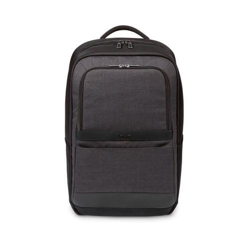 TARGUS Tas Laptop 12.5-15.6-inch CitySmart Multi-Fit Essential Backpack - Black