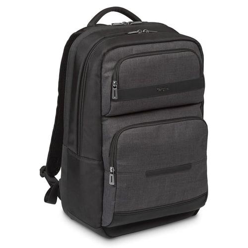 TARGUS TSB912AP-70 12.5-15.6-inch CitySmart Multi-Fit Advanced Backpack - Black