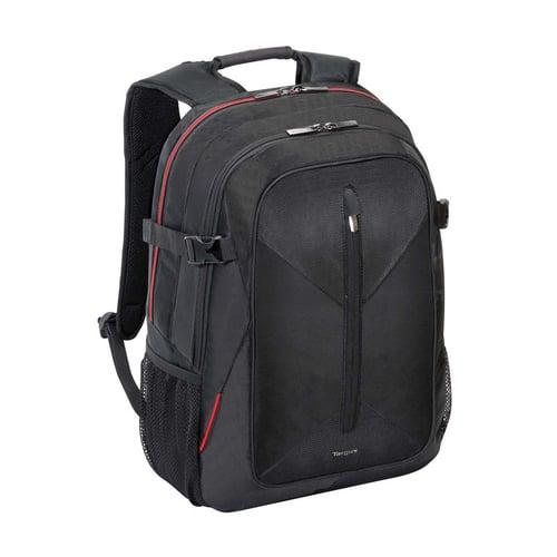 TARGUS Tas Laptop 15.6 inch Metropolitan Essential Backpack - Black