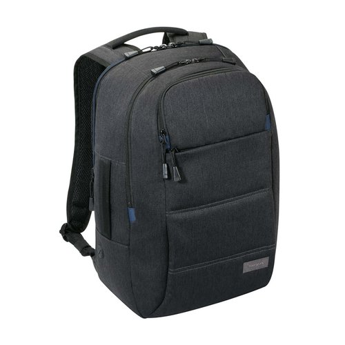TARGUS Tas Laptop 15-inch Groove X Max Backpack for MacBook - Charcoal