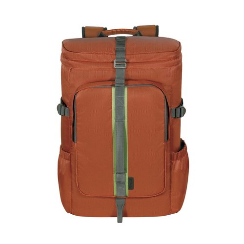 TARGUS Tas Laptop 15.6-inch Seoul Backpack - Rust