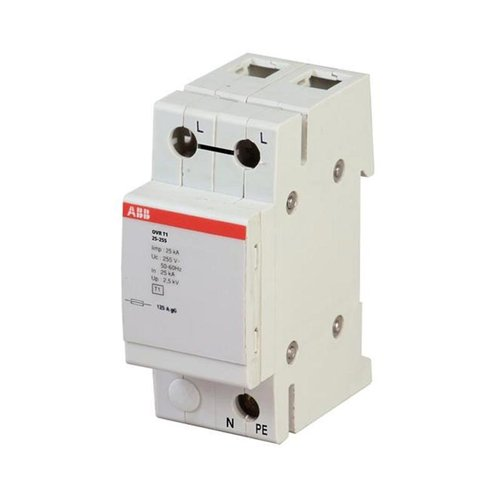 ABB Surge Protective Devices SPD Class I (2CTB815101R0100)