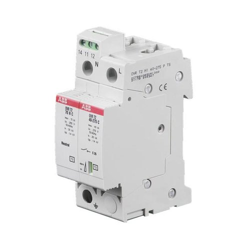 ABB Surge Protective Devices SPD Class II (2CTB803851R1700)