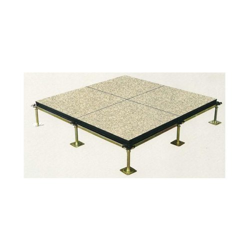 MIRA Raised Floor Concrete
