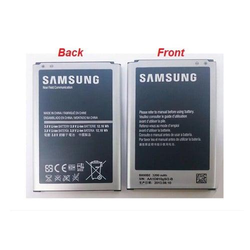 SAMSUNG Baterai Note 3/N9000 Original
