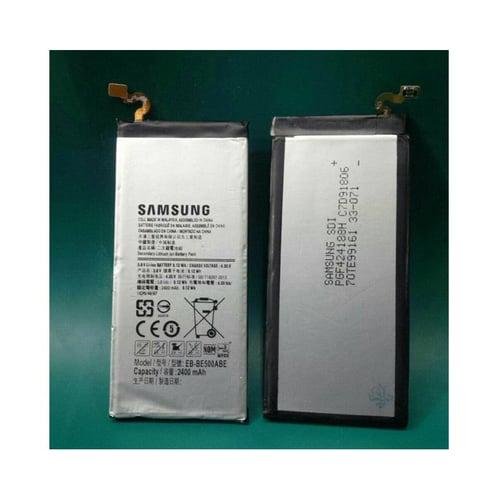 SAMSUNG Baterai S6/G920 Galaxy S6 Original EB-BG920ABE