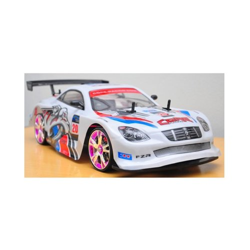 NQD Drift Lexus White 110 2.4Ghz