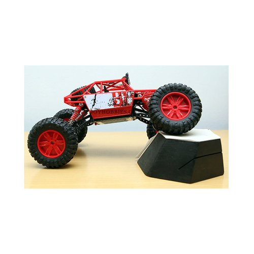 NQD RC Rock Crawler 2.4Ghz Red 118