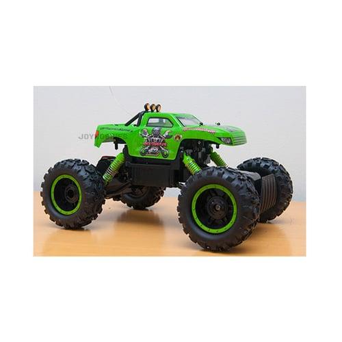 NQD RC Rock Crawler Green 112
