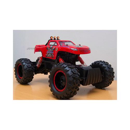 NQD RC Rock Crawler Red 112