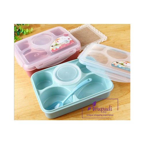 Lunch Box Microwave Safe
