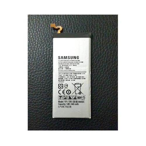 SAMSUNG Baterai Galaxy E5 (EB-BE500ABE) Original