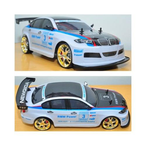 NQD Drift BMW M3 110 2.4Ghz