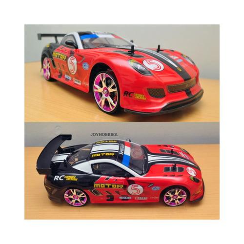 NQD Drift Ferrari California 110 2.4Ghz