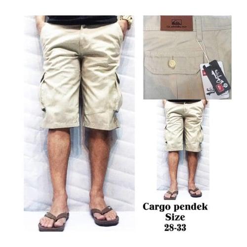 Quicksilver Celana Pendek Cargo
