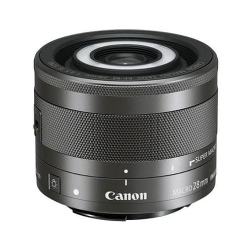 CANON Lens EF-M 28mm f/3.5 IS STM