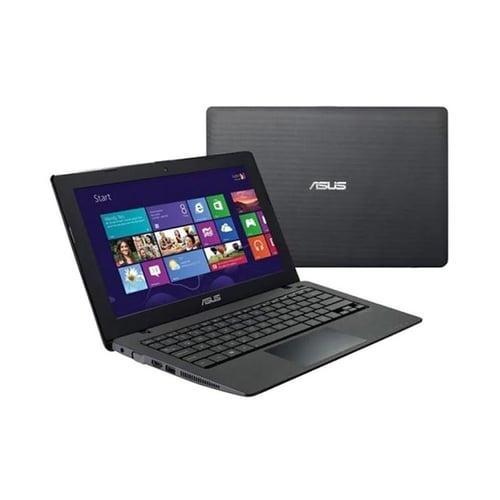 "ASUS Notebook E202SA-FD111D - Black [11.6""/N3060/500GB/DOS]"