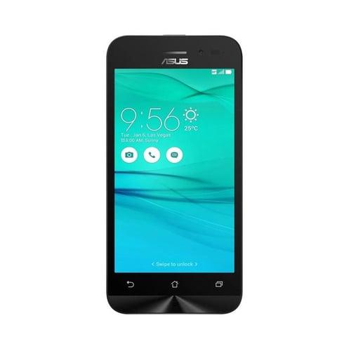ASUS Zenfone Go ZB450KL Smartphone - Silver [8GB/ 1GB]