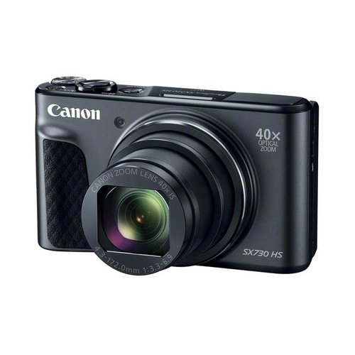 CANON PowerShot SX730 HS Kamera Pocket - Black