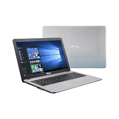 ASUS Notebook X441UV-WX092D - Silver [14 Inch/i3-6006U/GT920M/4 GB/500 GB/DOS]