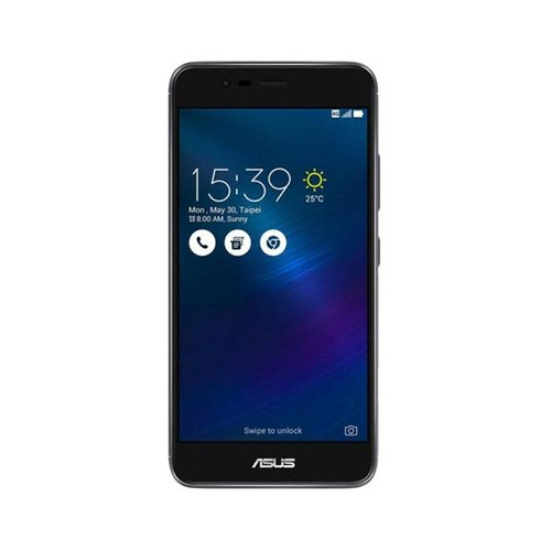 ASUS Zenfone 3 Max ZC520TL Smartphone - Gray [32GB/ 2GB]