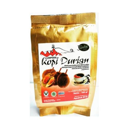 JIMS Lampung Kopi Durian