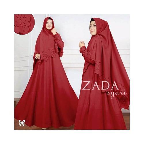 Zada Syari  Red
