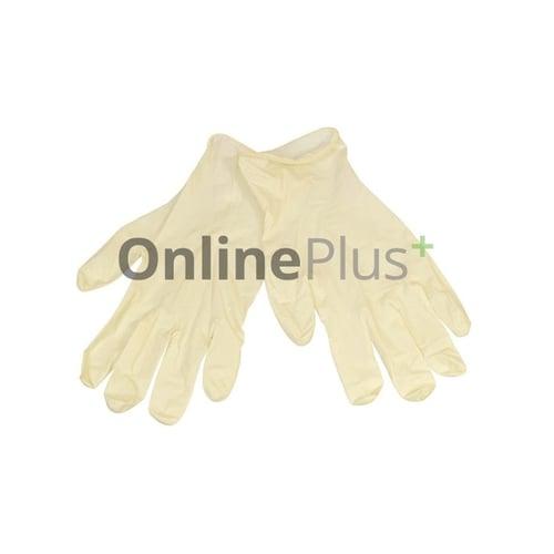 SENSI Latex Gloves Original
