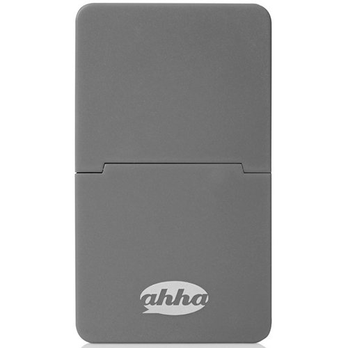 Ahha Simkit & Table Stand Tablet/Smartphone Space Grey