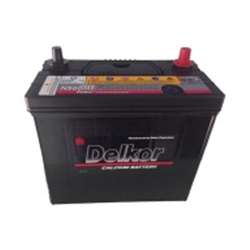 Delkor Calcium Battery Black NS-60