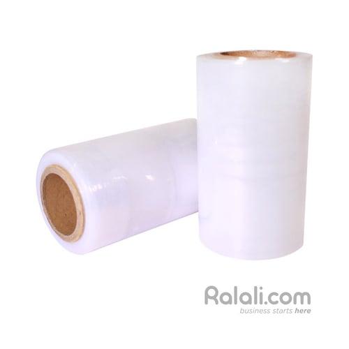 Plastic Wrapping / Stretch Film 15cm x 200m x 20mic