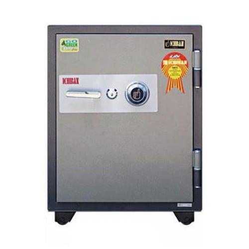 ICHIBAN Fire Safe Millenium with Alarm HS-2080A