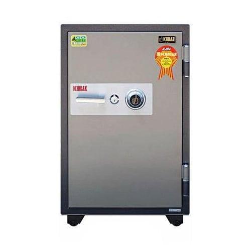 ICHIBAN Fire Safe Millenium with Alarm HS-2802A