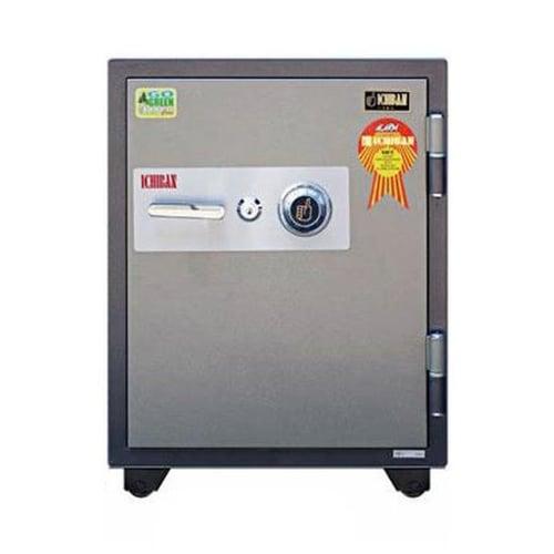 ICHIBAN Fire Safe Millenium without Alarm HSC-2080A