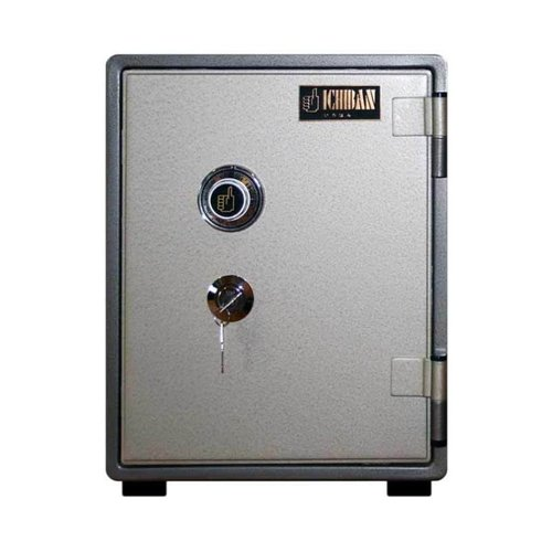 ICHIBAN Fire Safe without Alarm HSC-38T