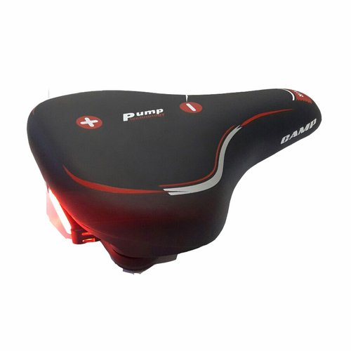 CAPRIOLO Saddle FU 5110
