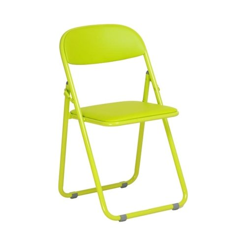 CHITOSE Folding Chair Various Color Cosmo 542