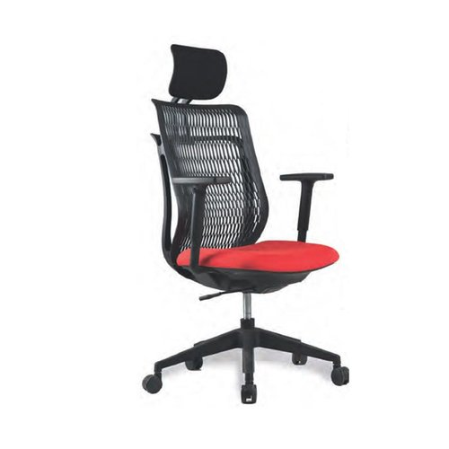 CHITOSE Office Chair AJ with Head Rest