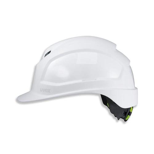 UVEX Safety Helmet White 9772040
