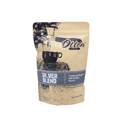 OTTEN COFFEE Silver Blend 500g